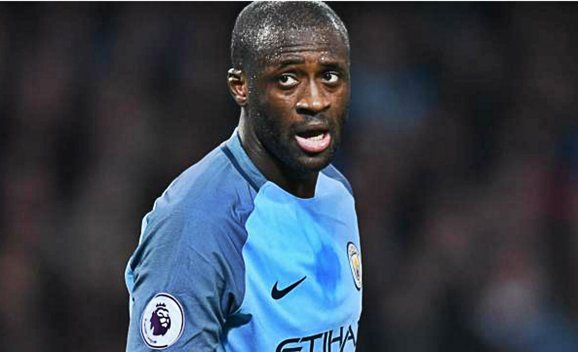 Manchester City Will Chase Chelsea Till The End Says Yaya Toure
