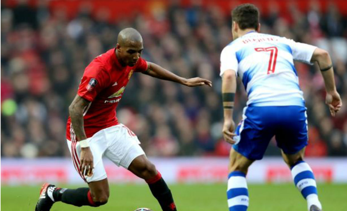 Ashley Young To Leave Man Utd Before Deadline Day, Says Club Legend Rio Ferdinand