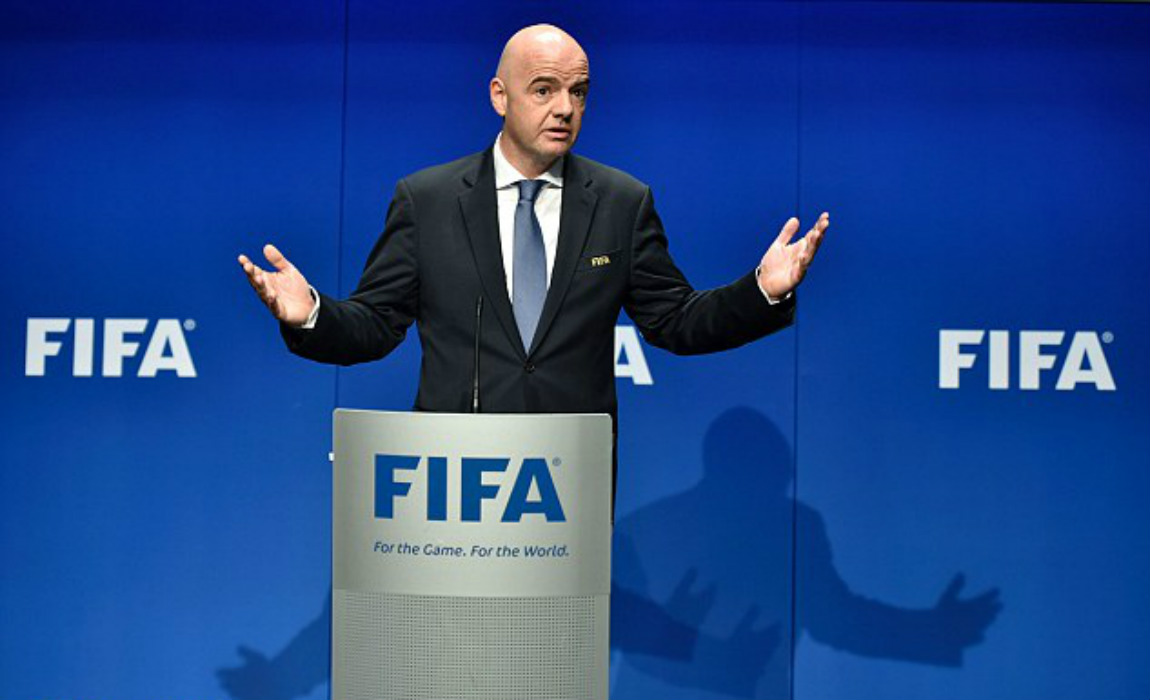 FIFA Announce Allocation For New 48 Team World Cup Format In 2026