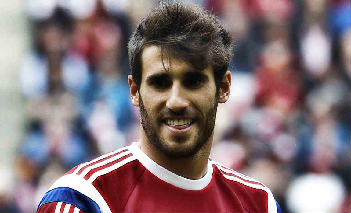 Bayern Munich Star Javi Martinez Confident Beating Arsenal