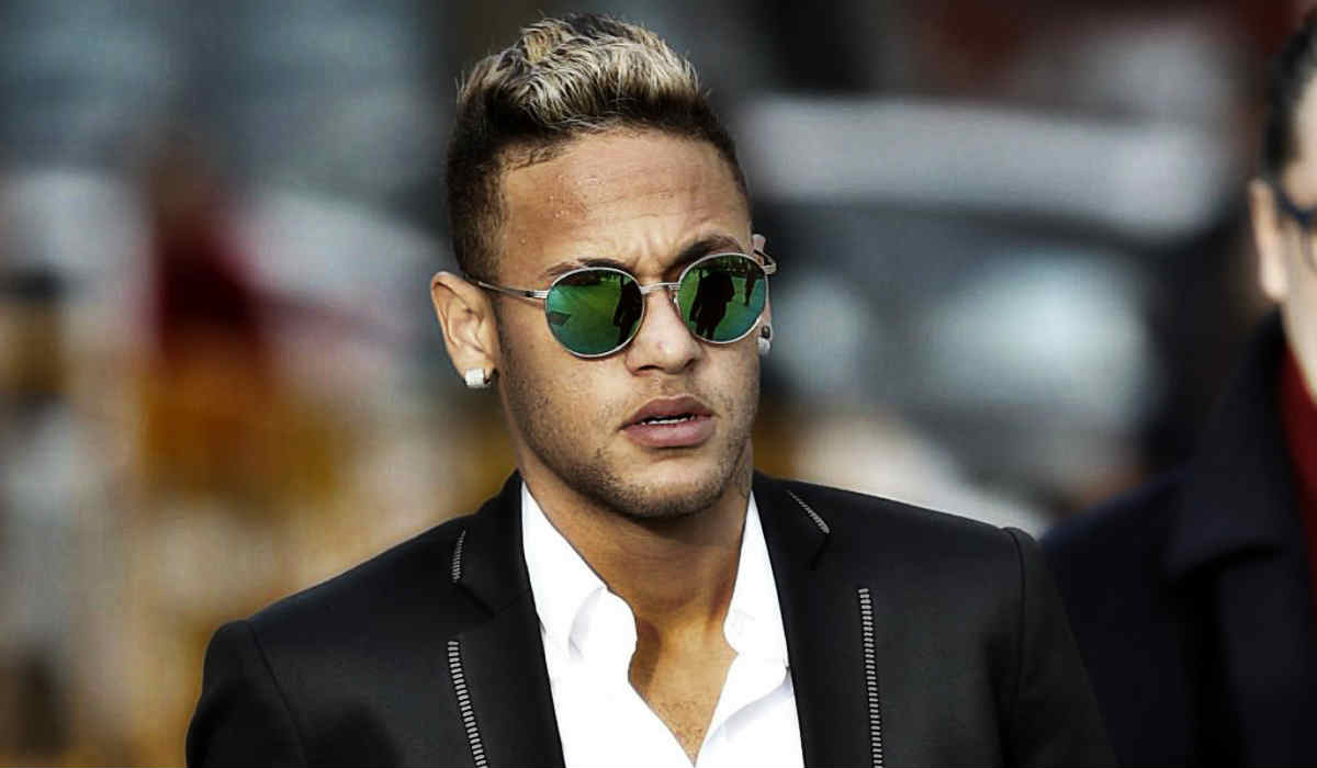 Neymar Is A Bad Example For Children, He Betrayed Me : Brazilian Investment Group Chief