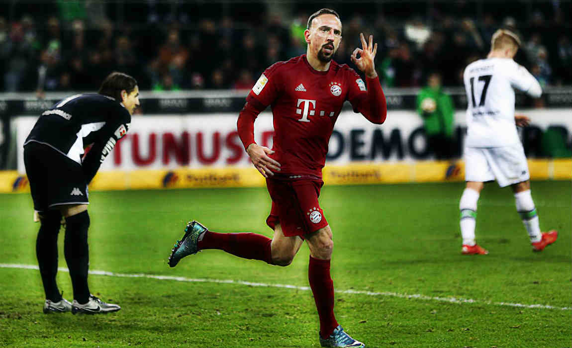 Bayern Munich Continue Marching On With Leipzig On The Trail