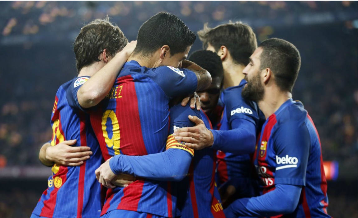 Barcelona And Spanish Football Hit With Match Fixing Scandal