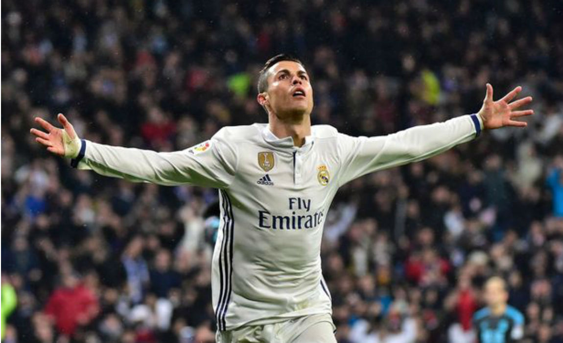 Forbes: Cristiano Ronaldo World's 'Highest Earning ...