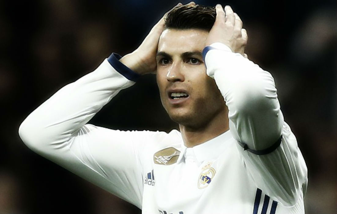 Time Up For CR7! Has Cristiano Ronaldo Lost His Appetite For Goals?