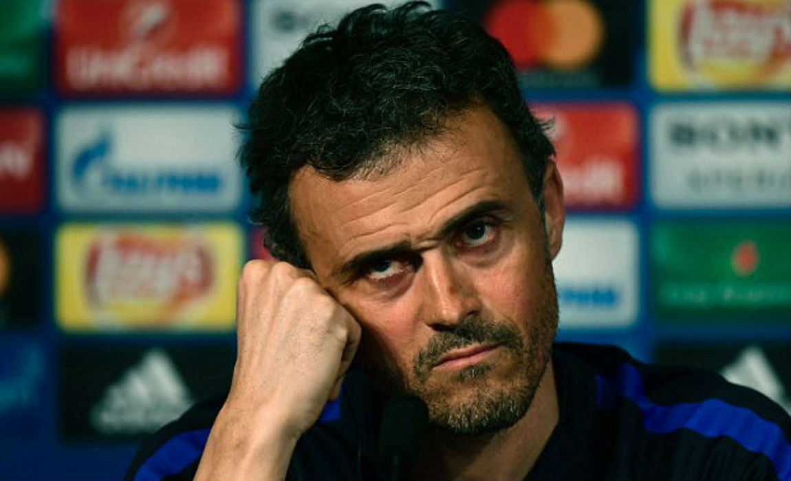As Barcelona Boss Enrique Quits, Here Are Eight Candidates Who Could Take Over