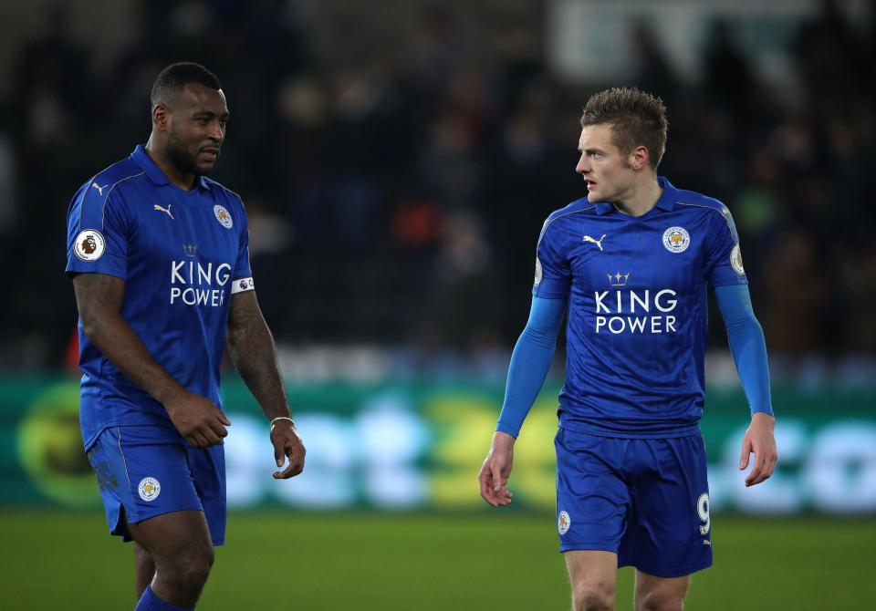 Ranieri Admits Leicester Are Running Scared In Front Of Goal After Being So Fearless Last Season