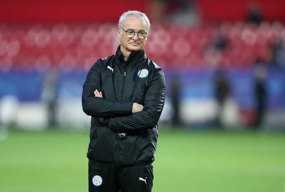 Claudio Ranieri Refuses To Blame Leicester Players For His Sacking   But Hints Someone Stabbed Him In The Back