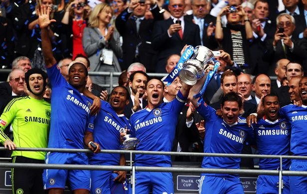 Chelsea Legend John Terry Warned There Is No Room For Sentimentality As They Chase The Double