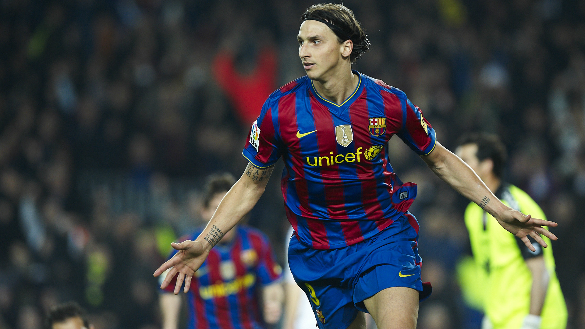 10 Facts You Did Not Know About The God Among Mortals Zlatan Ibrahimovic