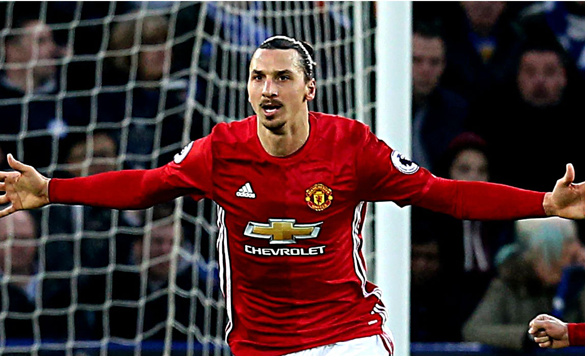 Zlatan Ibrahimovic Interested In Being The Next Jason Bourne Or James Bond