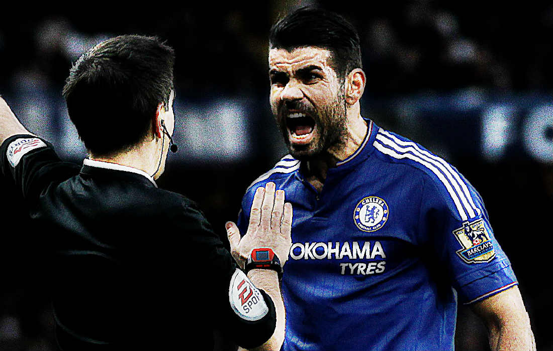 Diego Costa Drops Huge Hint About Future.. And It May Not Be Good News For Chelsea Fans