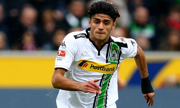 Monchengladbach Dealt With Yet Another Blow As Mahmoud Dahoud Set To Join Borussia Dortmund