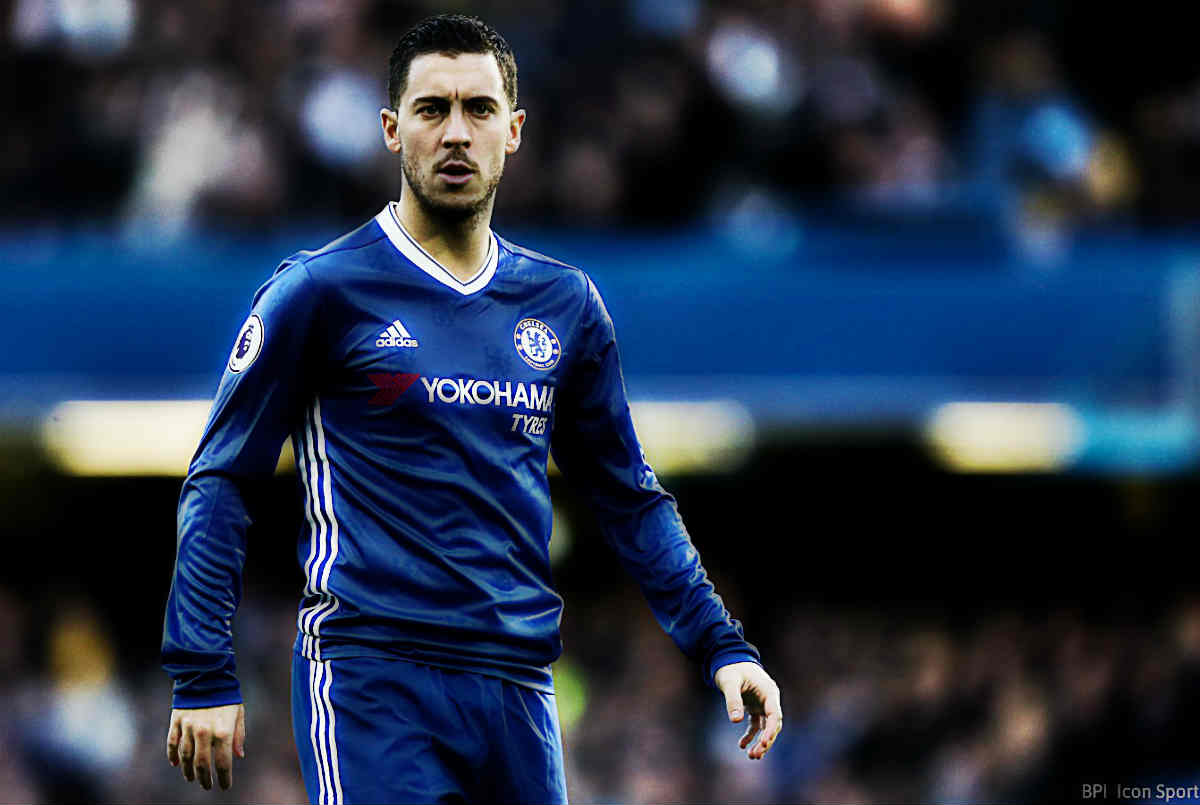 Real Madrid Will Have To Spend £100M Elsewhere As Eden Hazard Rubbishes Transfer Talk: Do You Want To Put Me In The S***? Im Very Well Here