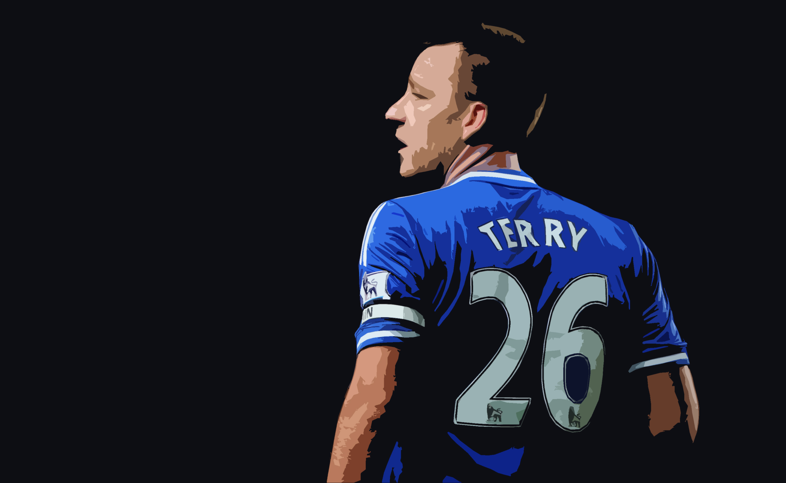 John Terry Will Leave Chelsea At The End Of Current Season