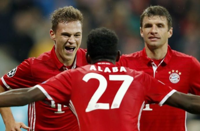 Bayern Face Uncertain Future After 6 3 Loss Against Real In Champions League