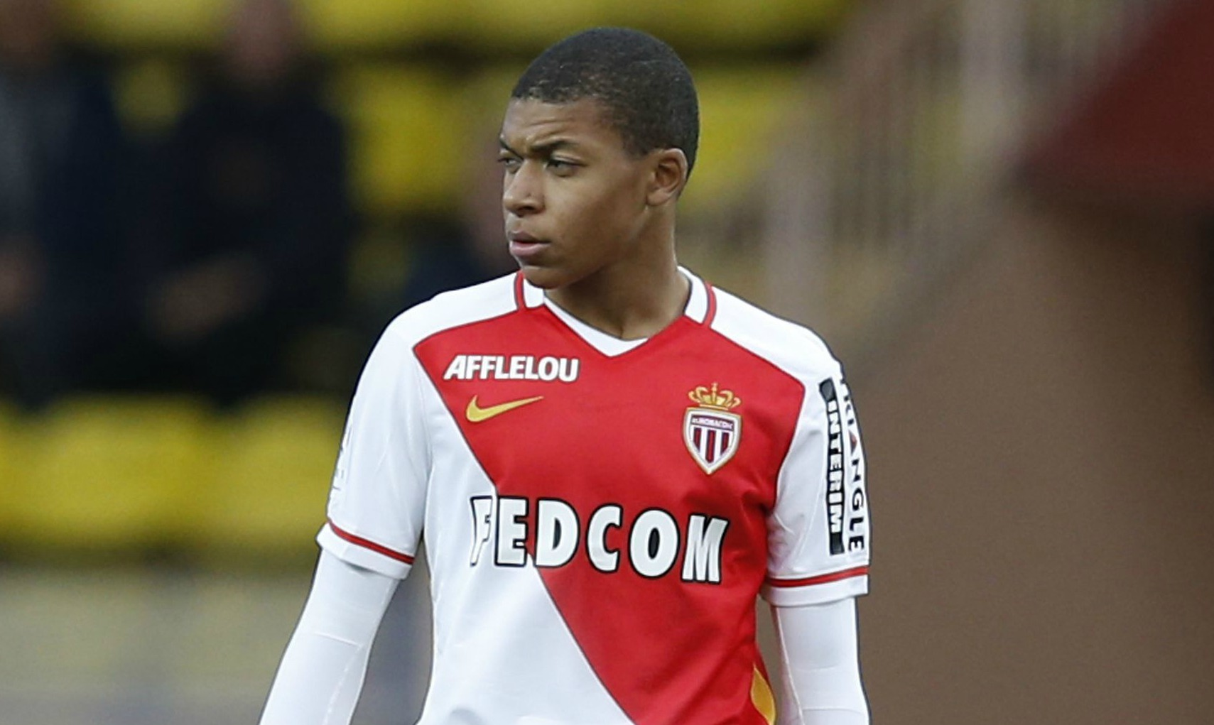 Kylian Mbappe Has A Long Way To Go Before He Can Be Called World Class