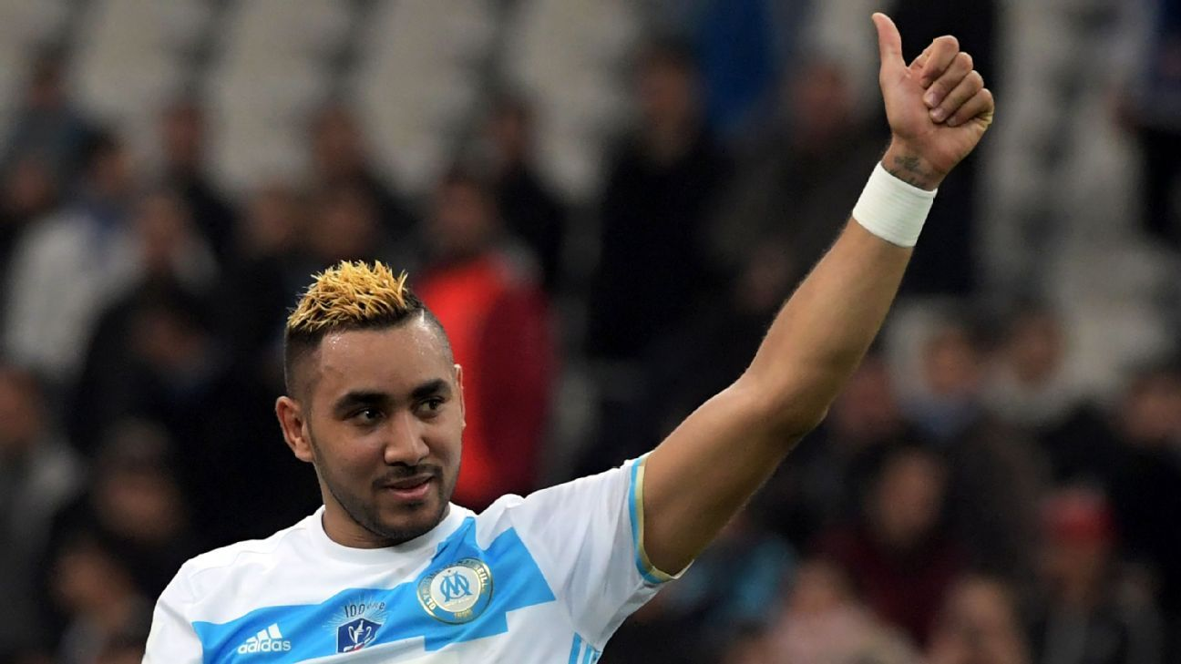 Dimitri Payet Is A Player Re Born After Marseille Switch