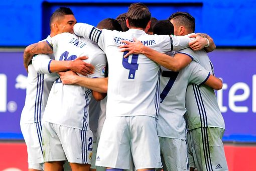Real Madrid And Barcelona  Back In The Race For The Title After International Break