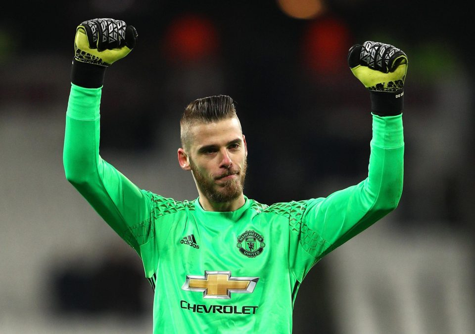 De Gea, Real Madrid Love Story Ends As Mourinho Set To Act As Anti Cupid