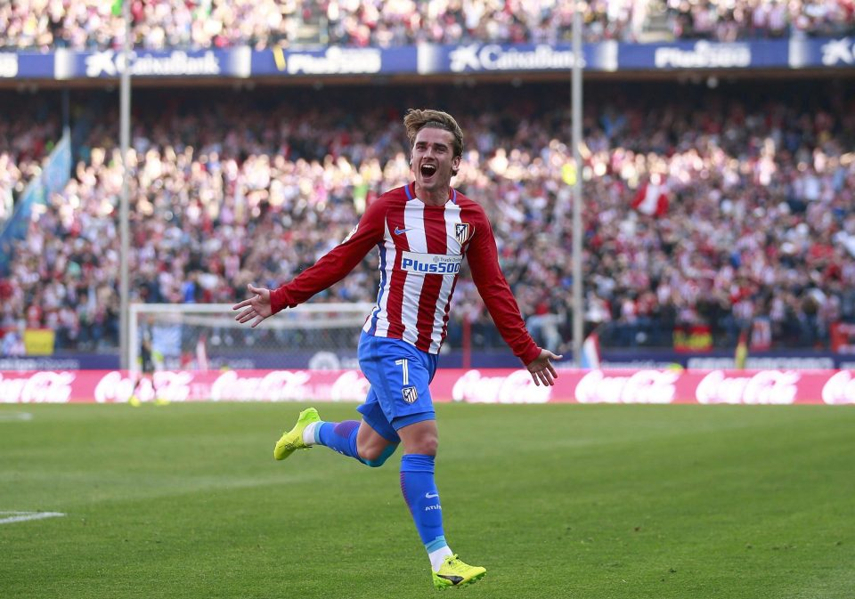 Antoine Griezmann Drops Yet Another Hint That He Will Not Leave Atletico Madrid