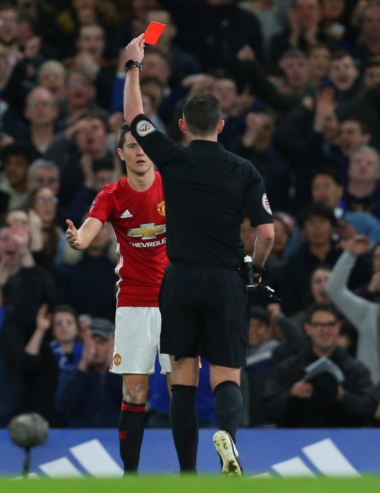 Chelsea 1 Man Utd 0 – Five Things We Learnt: Kante Dominates £89m Flop Pogba, De Gea Simply The Best...