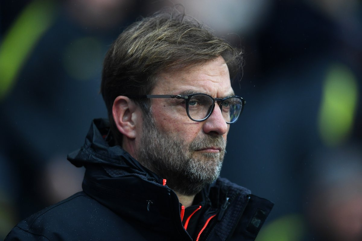 Jurgen Klopp Blasts Liverpool For Not Being More Chelsea Like