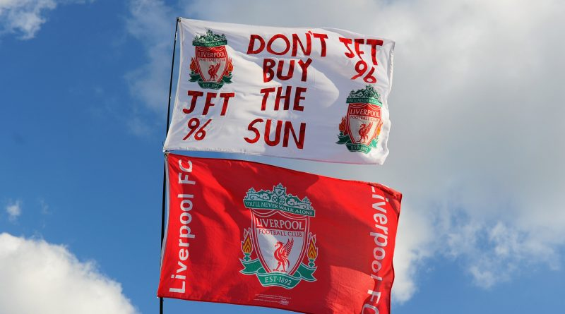 Hillsborough: Liverpool FC Has Got Rid Of The Sun But It Cannot Rid The Sun Of Liverpool