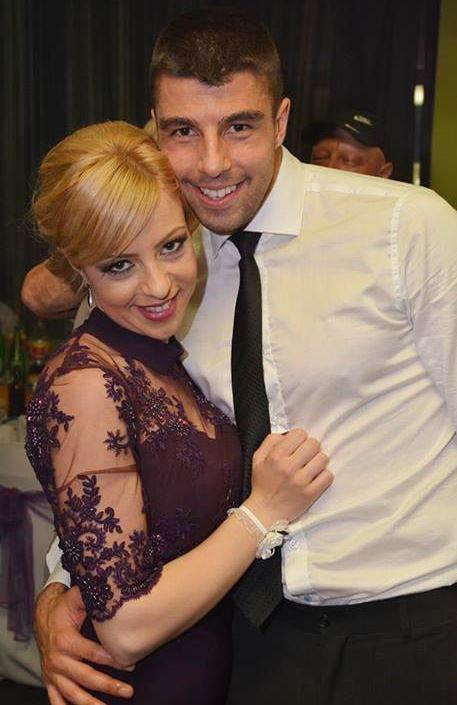 Worst Football Tattoos: Romantic Uros Vitas Has Wife's Face Inked On His Body And It's Weird