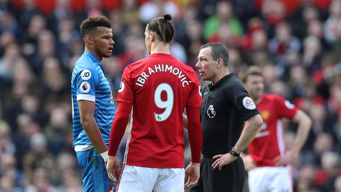 Rojo Facing Retrospective FA Ban After Appearing To Stamp On Chelsea's Hazard