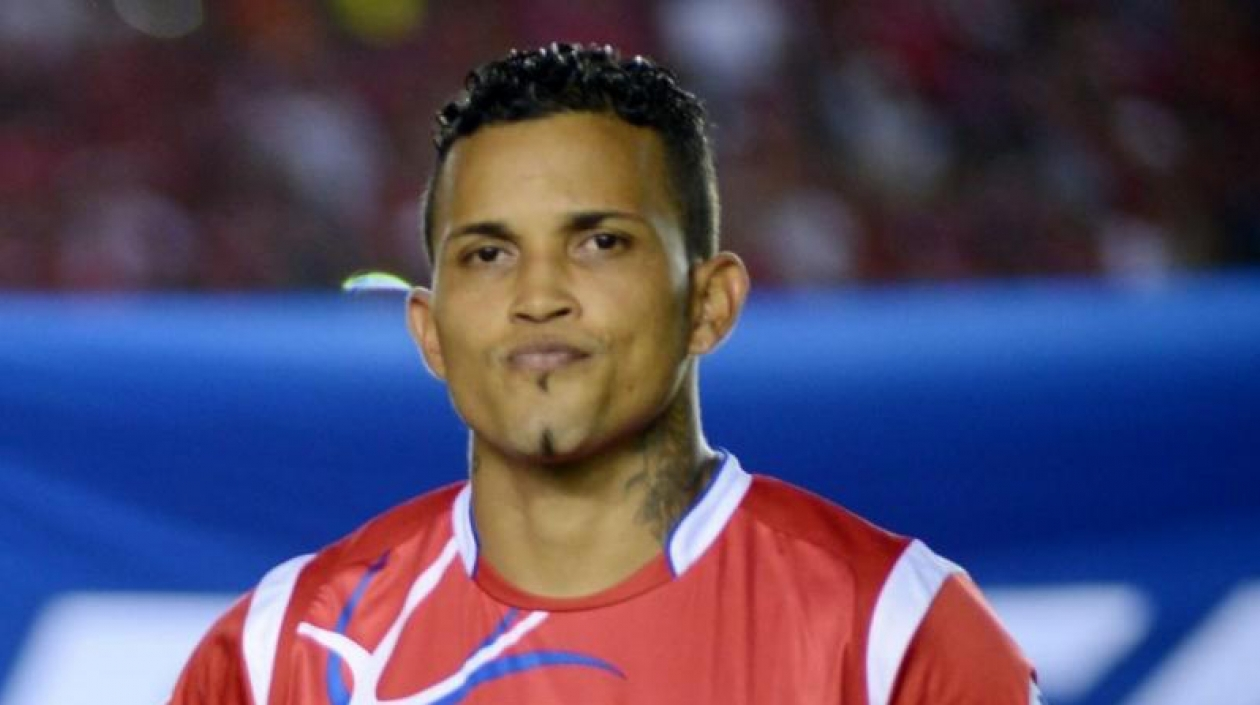 Panama International Amilcar Henriquez Shot Dead In Colon