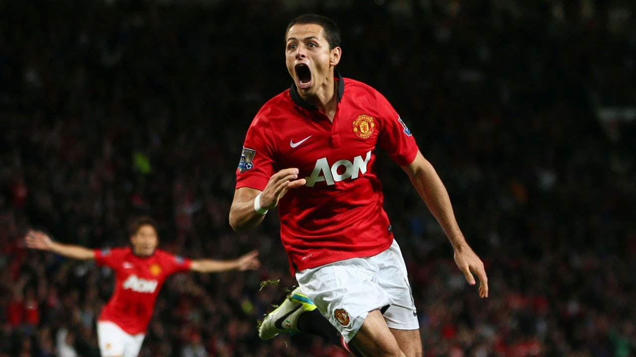 Mourinho: Killer Chicharito Would Have Scored 20 Goals With Man Utd
