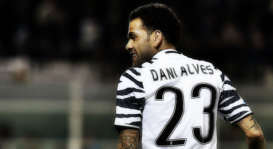 Dani Alves Opens The Lid On Why He Left Barcelona.. But Juventus Arent Perfect Too