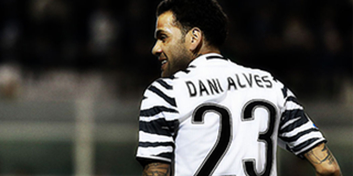 Obviously I Would Bring Back Dani Alves, Barca Misses Him A Lot :Xavi Hernandes