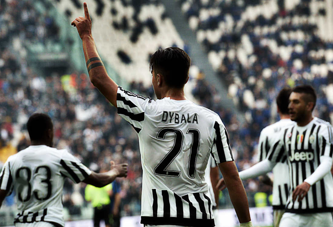 There Is One Messi, But Theres Also Just One Paulo Dybala