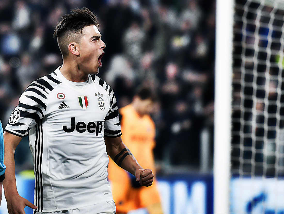 Dybala On The Move? Super Agent Raiola Says His Client Would Do Well At Man Utd, Man City, Chelsea Or Real Madrid