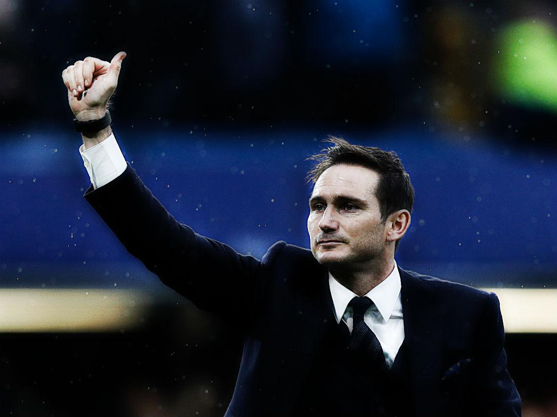 Eden Hazard Is The Best Player In The Premier League, Declares Chelsea legend Frank Lampard