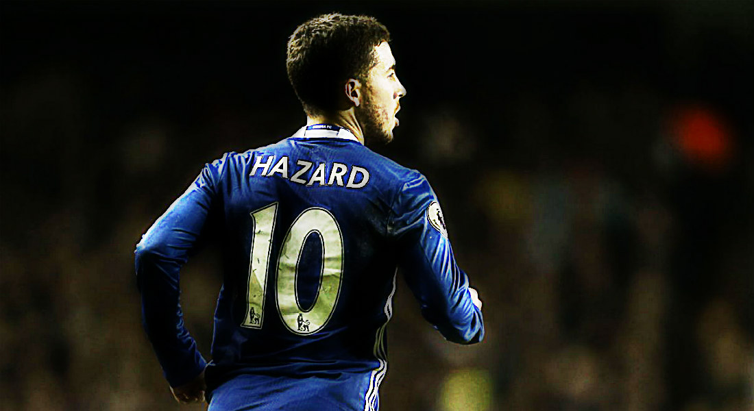 Roman Abramovichs Close Pal Claims Eden Hazard Is Not Leaving Chelsea.. And The Belgian Agrees
