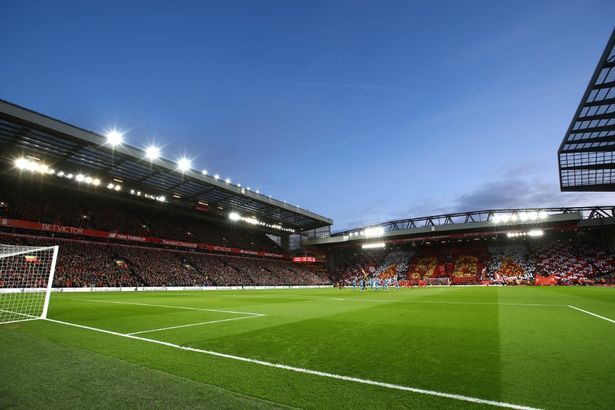 Liverpool Designer Releases Ambitious Plans That Would See Klopps Side Play In Front Of 108,000 Fans