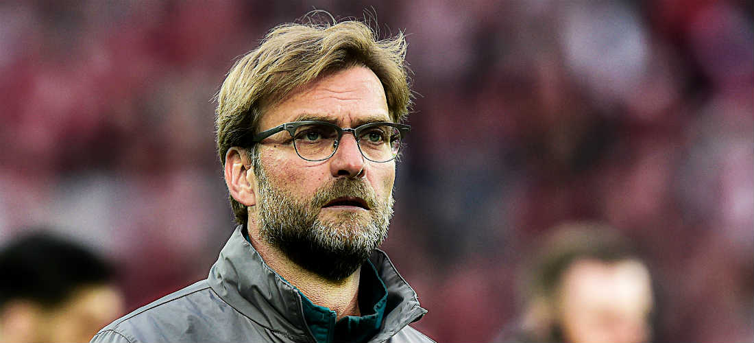 Jurgen Klopp Nearly Vomitted In Disgust After Late Bournemouth Equalizer