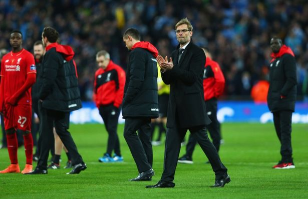 Klopp Hints He Could Retire At Liverpool   But Admits He Must Win Trophies To Avoid Uncomfortable Situation