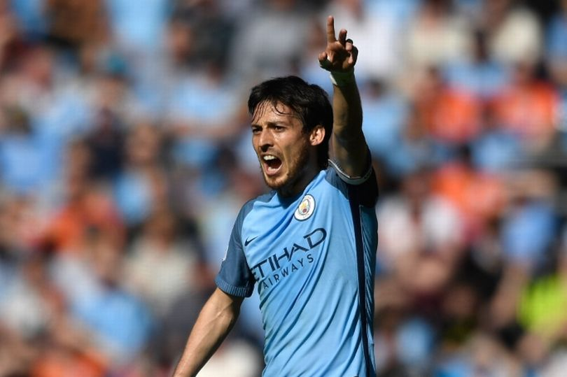 Man City Boss Guardiola Reveals He Regrets Not Signing David Silva For Barcelona