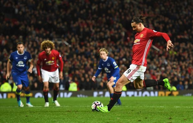 Zlatan Claims He Is The Only Lion In Man Utd Squad In Stinging Attack On Team Mates