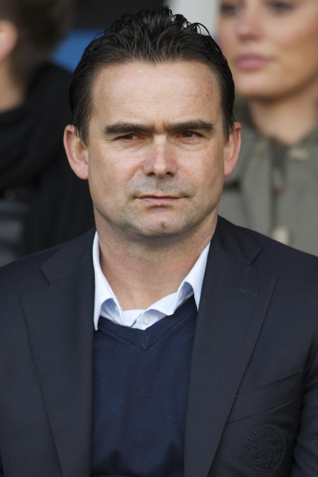 Arsenal Boss Arsene Wenger Admits He Has No Idea What The Board Are Doing As Marc Overmars Is Linked With Job