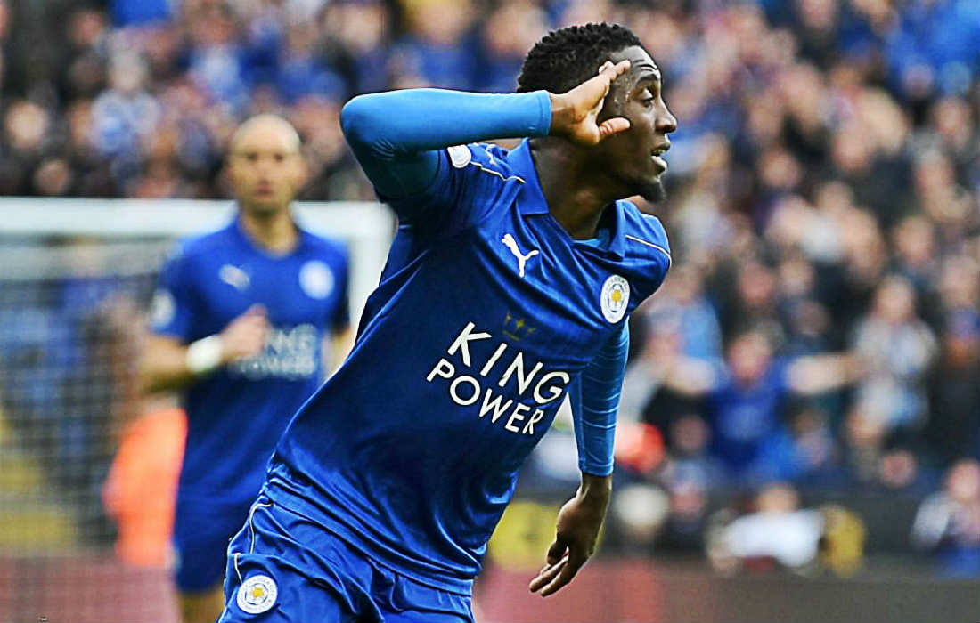 Ndidi Still Committed To Leicester City, Rubbishes Man Utd Rumours As Fake News