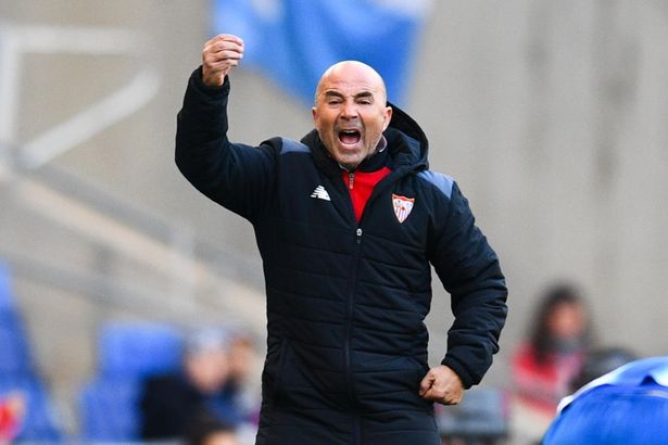 Sampaoli Puts Premier League Clubs On Red Alert Admitting: I Hope I Get The Chance To Go To England