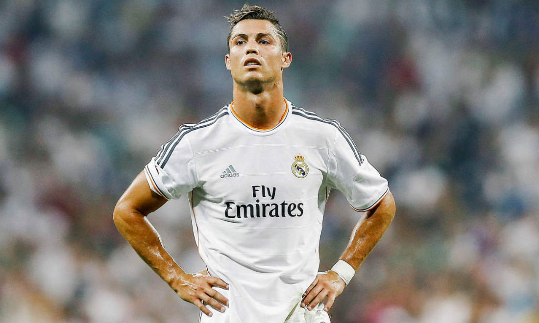 Cristiano Ronaldo To QUIT Real Madrid If They Sign Eden Hazard Or Antoine Griezmann – As He Outlines Demands For rebuild
