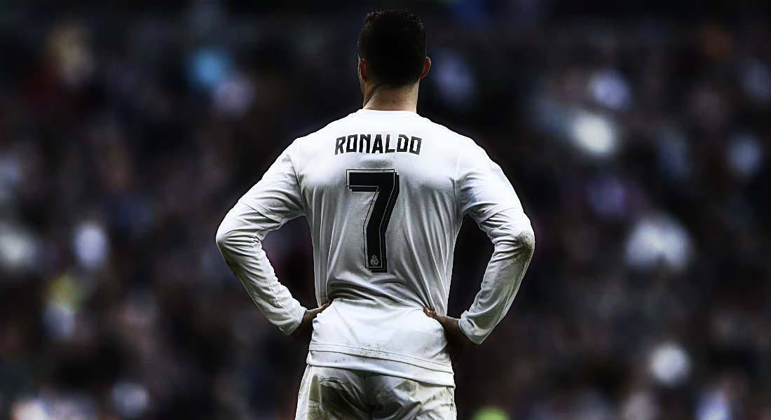 Perhaps They Wont Boo Him Anymore   Zidane Backs Hero Ronaldo
