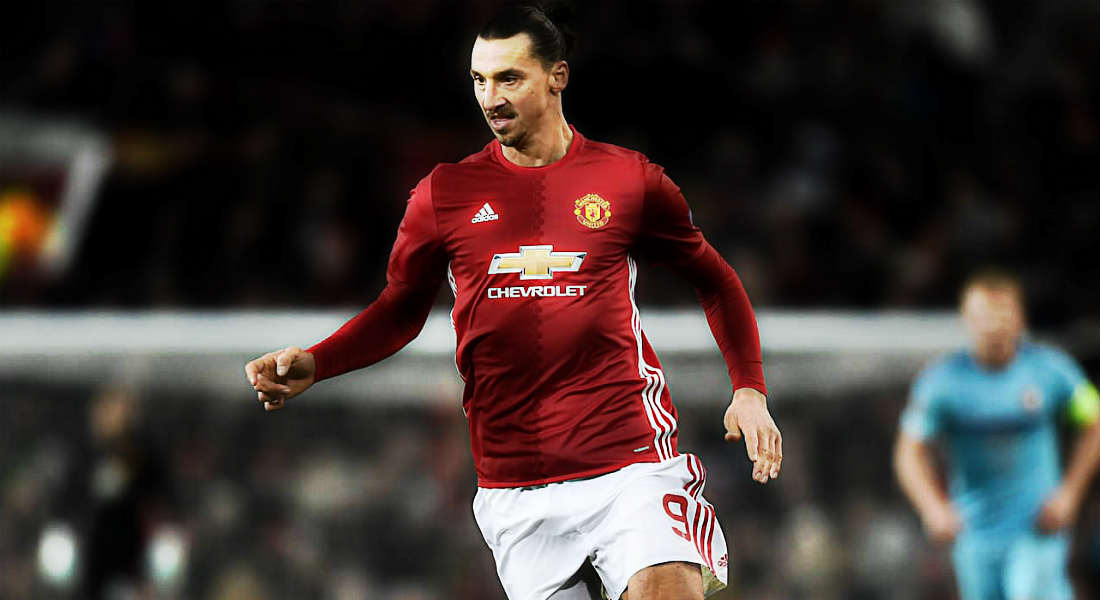 Theres Still A Place For Zlatan Ibrahimovic At Manchester United Despite Marcus Rasford