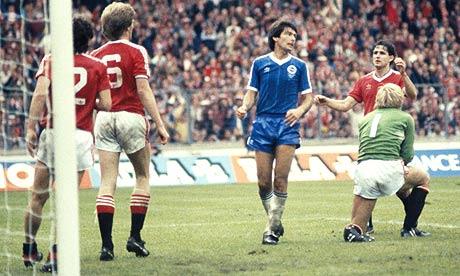 brighton 1983 fa cup
